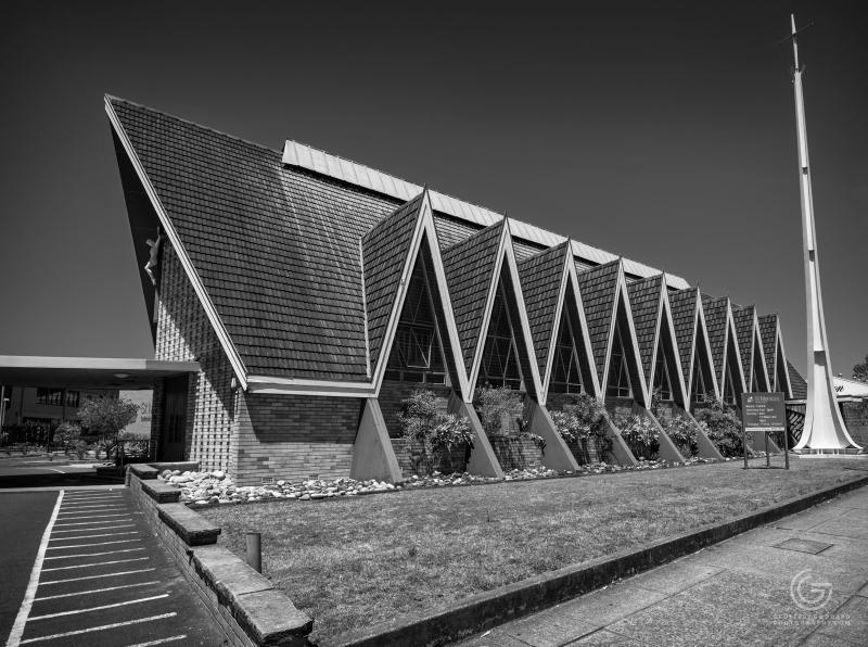 St Monica's Catholic Church, Parramatta.