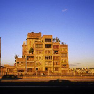 Sirius Building, the Rocks, Sydney.