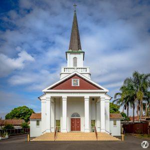 St Gabriel's Catholic Church (c.1952) in Bexley NSW.
