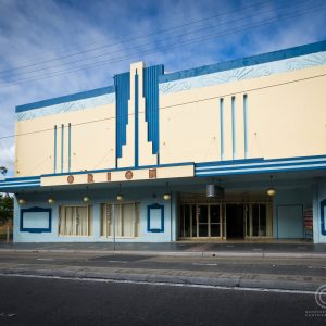 Orion Cinema (c.1936), Campsie.