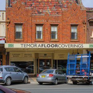 Temora House, Hoskins Street, Temora NSW