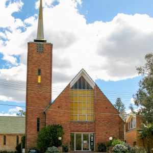 St. Paul's Anglican Church, 3 Frenchs Forest Rd, Seaforth